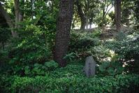 江戸城松之廊下跡