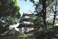 江戸城 富士見櫓