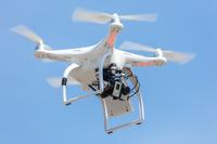 Drone Stock photo [3826807] Drone