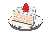 Shortcake [3828324] Shortcake