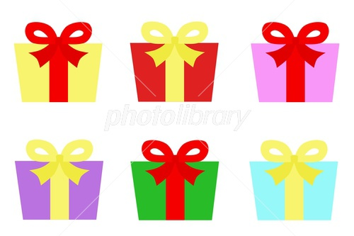 プレゼントボックス イラスト素材 3927063 フォトライブラリー