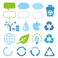 Eco-material [3922762] Eco