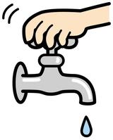 Water-saving [3925965] Water-saving
