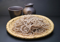 Zarusoba Stock photo [3932576] Zarusoba