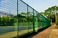 Sports Park Stock photo [3933892] Sports