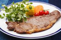 Beefsteak Stock photo [4009876] Steak