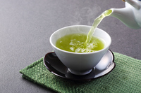Japanese tea Stock photo [4010973] tea