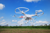 Drone Stock photo [4011435] Drone