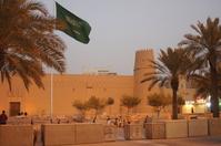 Masmak fort (Saudi Arabia, Riyadh) Stock photo [4014637] Saudi