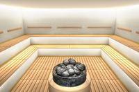 Sauna [4106095] Sauna