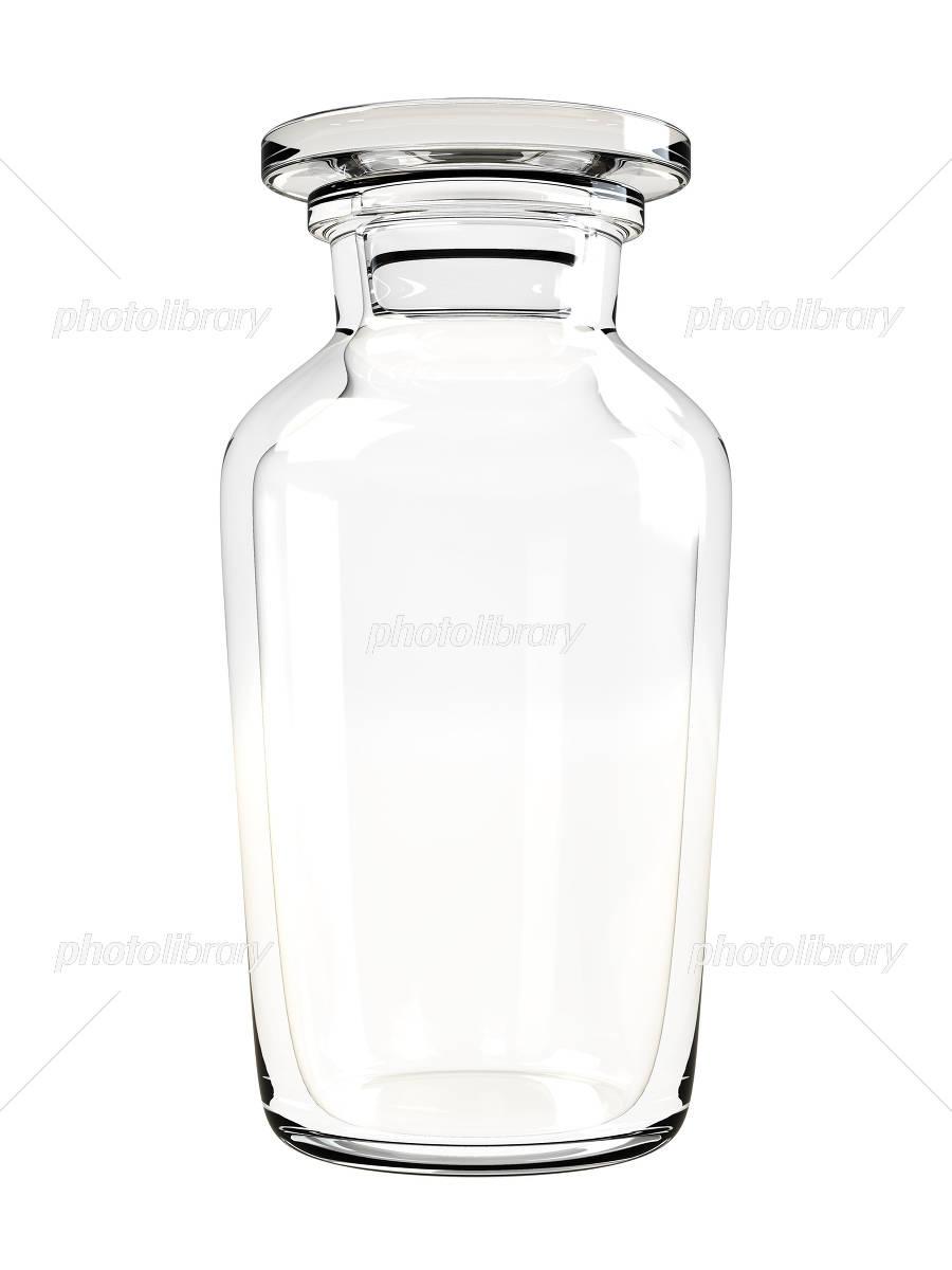空の薬瓶 イラスト素材 4332316 フォトライブラリー Photolibrary