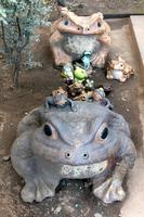 Neck mound of Masakado Stock photo [4337673] Neck