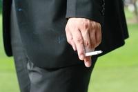 Smoking Stock photo [143515] Tobacco