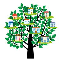 Tree House [4403238] House