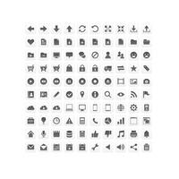 Simple basic icon [4404110] icon