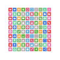 Simple basic icon [4404111] icon