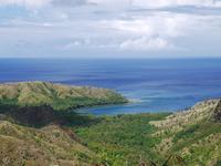 Guam landscape Stock photo [4408039] Guam