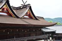 Kibitsu shrine Stock photo [4489687] Kibitsu