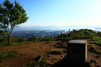 Fukuoka Prefecture Tachibanayama summit Stock photo [4497101] Fukuoka