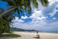 Patong Beach Phuket Stock photo [4571219] Thailand