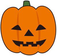 Halloween pumpkin [4574732] Halloween