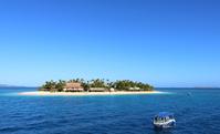 Fiji island Stock photo [4575832] island