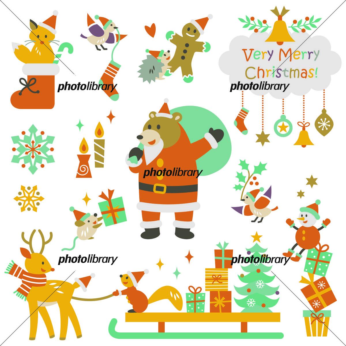 ヘタリア クリスマス イラスト
