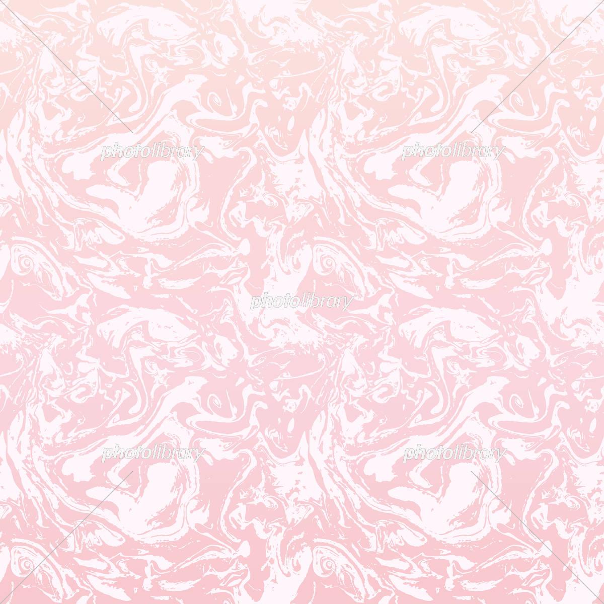 マーブル ピンクの背景 イラスト素材 4637769 フォトライブ