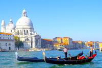 From Venice canal Stock photo [4636987] Italy