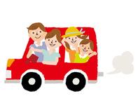 Family car [4639660] Automobile