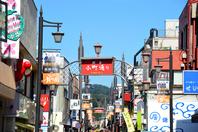 Kamakura Komachi Street Stock photo [4707631] Kamakura