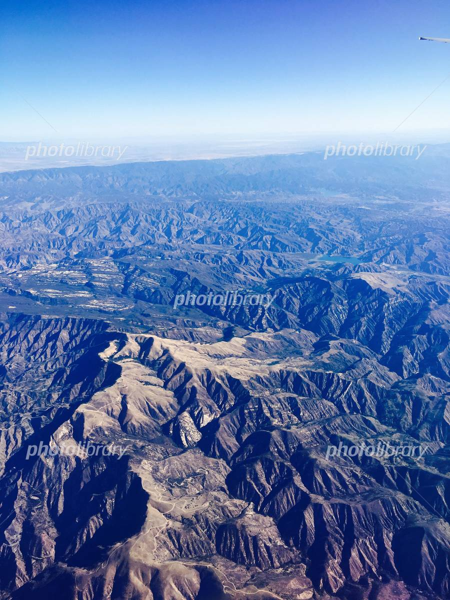 ロッキー山脈の写真