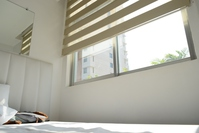 Asahi is plugged into the room Stock photo [4853007] Morning