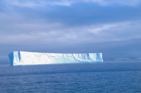 Iceberg in Antarctica Stock photo [4861352] Antarctic
