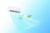 Air conditioning curtain eco [4963323] Air
