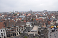 From Ghent city gravensteen Stock photo [4966630] Ghent