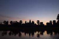 Angkor Wat Asahi Stock photo [4969000] Angkor
