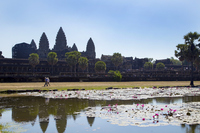 Angkor Wat Stock photo [4969011] Angkor