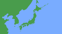 Map of Japan [4970245] Map