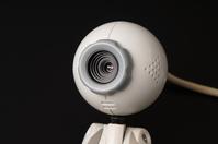 Webcam Stock photo [4970416] Webcam