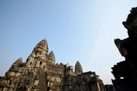Angkor Wat Stock photo [4973369] Southeast