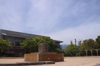 長野運動公園 キャンパス