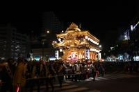 Hamamatsu Festival Gotenba stall drawing Stock photo [5059293] Hamamatsu
