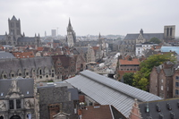 From the city of Fredland County Ghent in Ghent Stock photo [5060564] Ghent