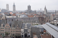 From the city of Fredland County Ghent in Ghent Stock photo [5060565] Ghent