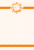 Fashionable greeting card [5062598] Postcard