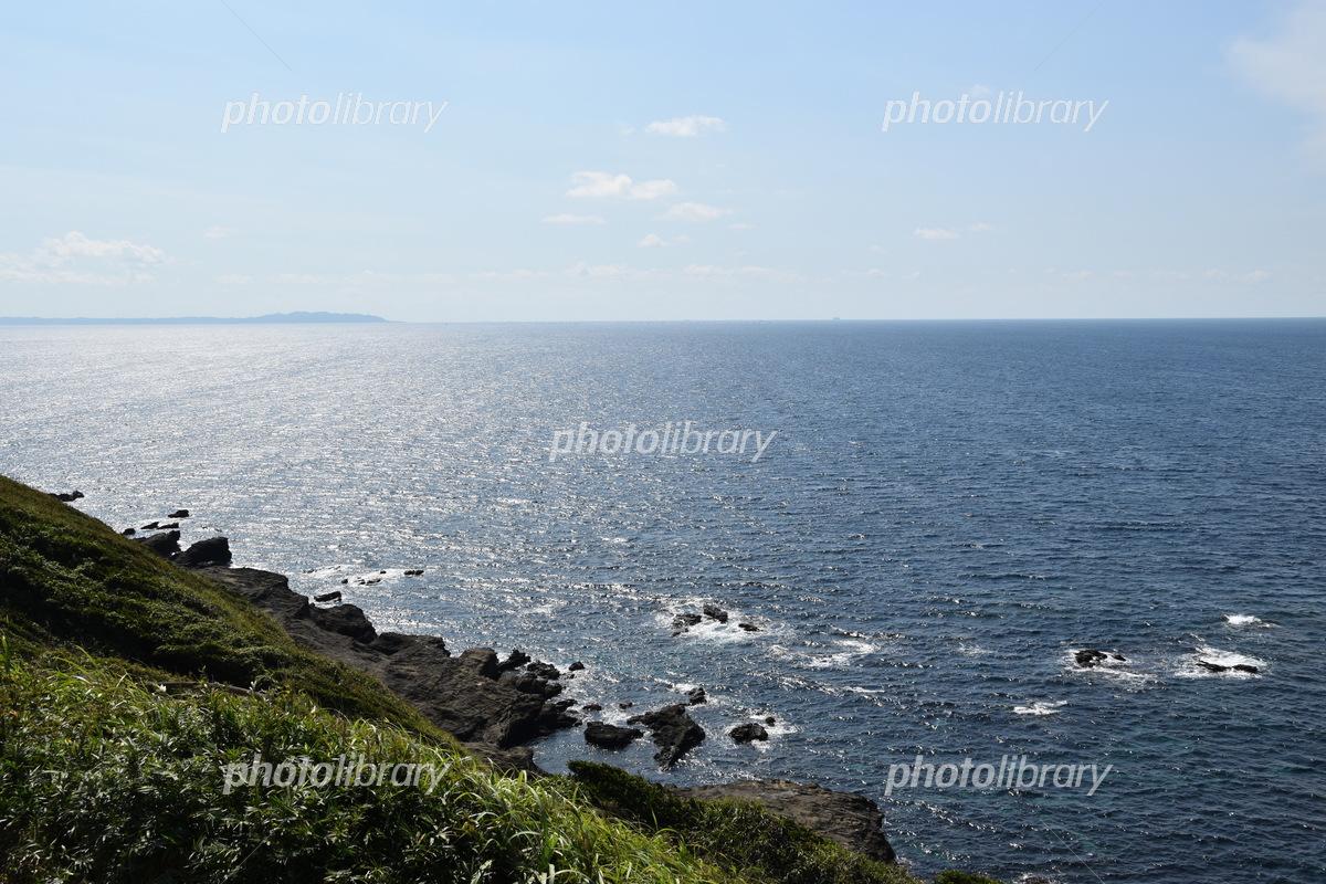 Sea of \Jogashima Photo