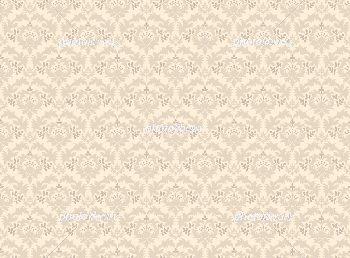 ベージュの背景 イラスト素材 [ 4297104 ] , フォトライブラリー