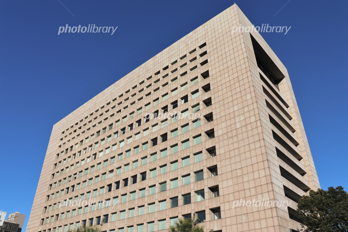 KKRホテル東京 写真素材 [ 53370...