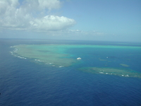 Great Barrier Reef Stock photo [9242] Australia